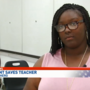 Crestview High student saves choking teacher