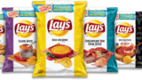 Lay's to release 8 regional chip flavors, including one from DMV