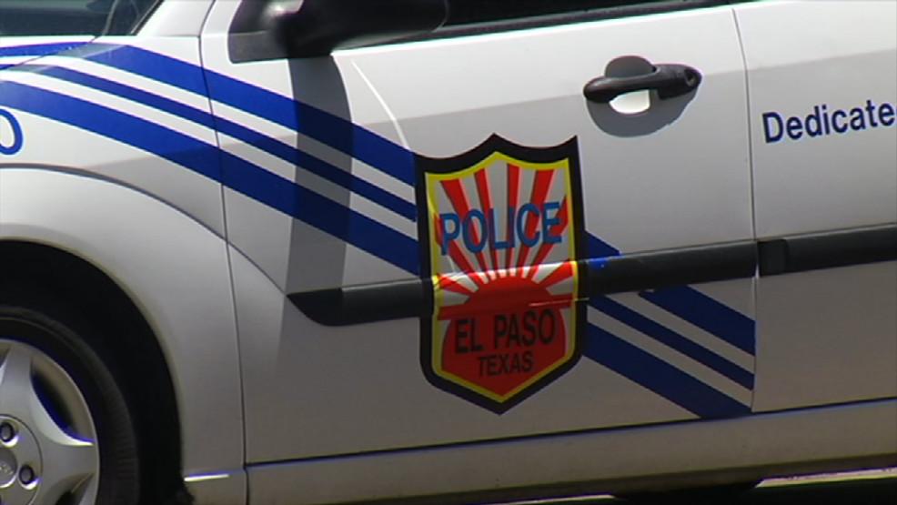 El Paso Police Department unit.