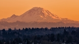 Happy Birthday, Mount Rainier! Iconic mountain's national park turns 118-years-old
