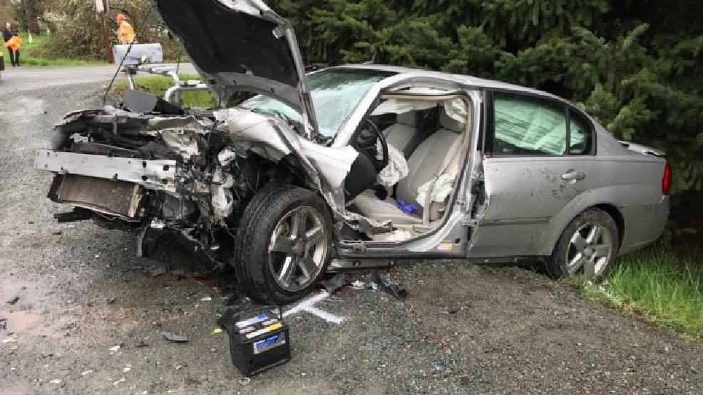 Car Accident Grants Pass Oregon