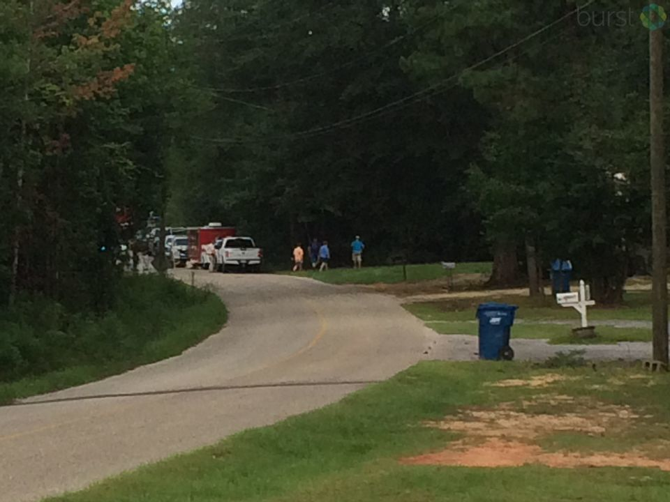 Police: Two bodies found in Flomaton residence