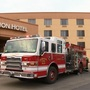 Electrical malfunction likely cause of fire at Red Lion Hotel