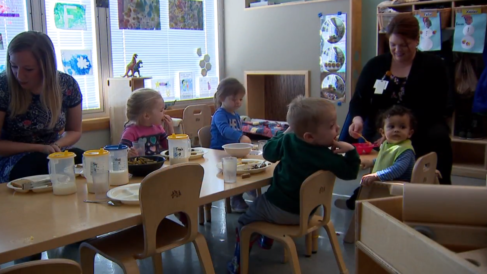 Maine lawmaker unveils plan to expand access to quality child care