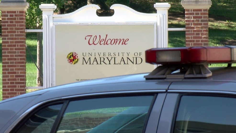 University of Maryland Student Extorted Over Nude Photos