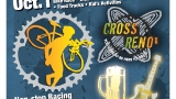 CrossReno event offers fun for the whole family