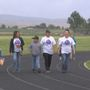 Weekly walks for cancer survivors starts Tuesday