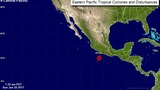 Tropical Storm Dora forms off Mexico's Pacific coast