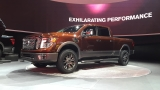 2016 Nissan Titan XD: Nissan aims to fill the 'white space' with new truck