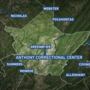 Black mold forces moving of inmates from Greenbrier County minimum-security prison