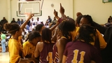 Central State women defeat Wilberforce