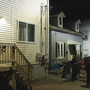 Providence police investigate double shooting