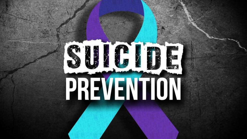 Iowa Nebraska Students Raise Awareness Of Veteran Suicide