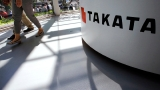 Takata pleads guilty to fraud in air bag case; will pay $1 billion in restitution