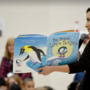 I Love to Read: Pinewood Elementary