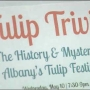 Trivia contest held ahead of Albany Tulip Festival