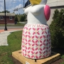 Petition started to remove controversial sculpture