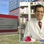 OSU James Cancer Hospital CEO resigns