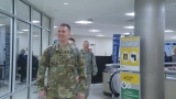 Whitehall-based Army Reservists leave for year-long deployment