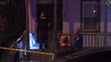 Police: Child shot in the knee after gunfire exchange on Sunday night