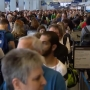 Memorial Day weekend to see long lines across the country