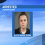 Medford woman suspected of shaking infant