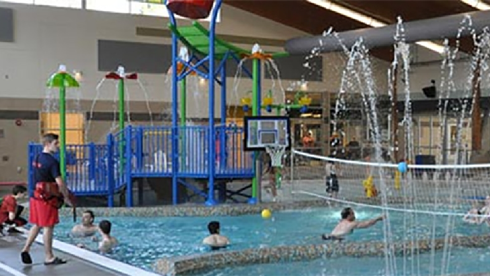 Contractors To Pay Lynnwood 1 4 Million For Rec Center Defects Komo