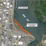 Portion of pathway south of Coos Bay City Docks to close Thursday & Friday