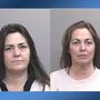 MCSO: 2 women arrested for home burglary in Caspar after caught stealing paintings