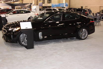 GALLERY Philadelphia Auto Show - When is the philadelphia car show