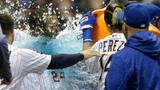 Aguilar's walk-off homer leads Brewers past Marlins, 6-5