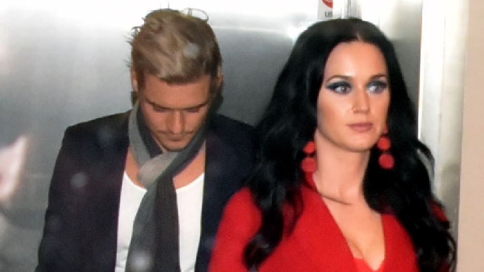 If you're going to break up: Split like Orlando Bloom and Katy Perry