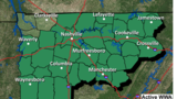 Flood watch issued for Middle Tennessee for weekend rain