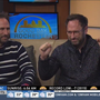 Sklar Brothers comedy duo performing in Rochester