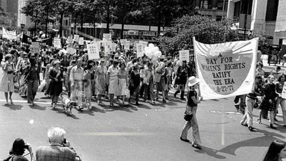 will virginia be next to ratify the equal rights amendment wset