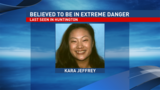Troopers looking for missing woman in 'extreme danger'