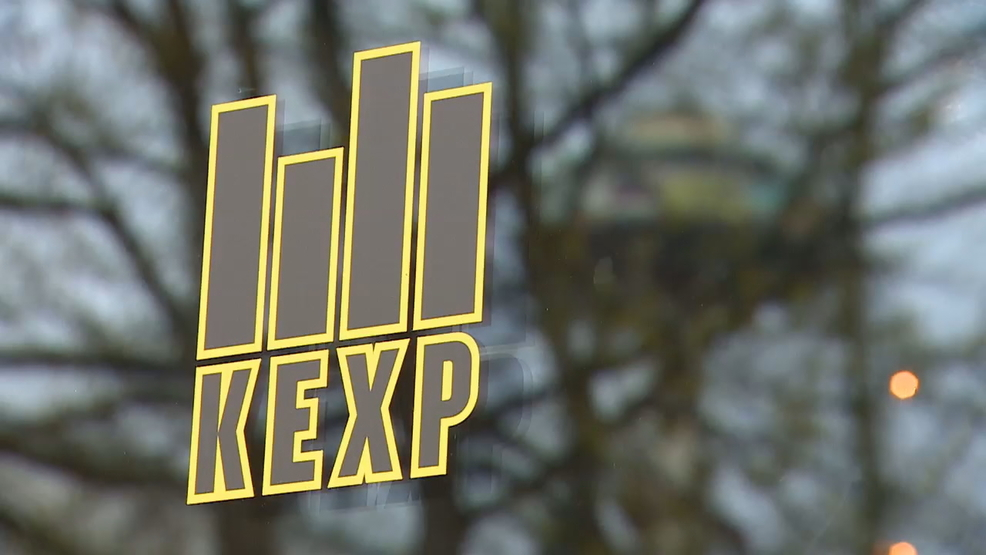 Woman donates almost $10 million to KEXP-FM, largest bequest to public radio station ever