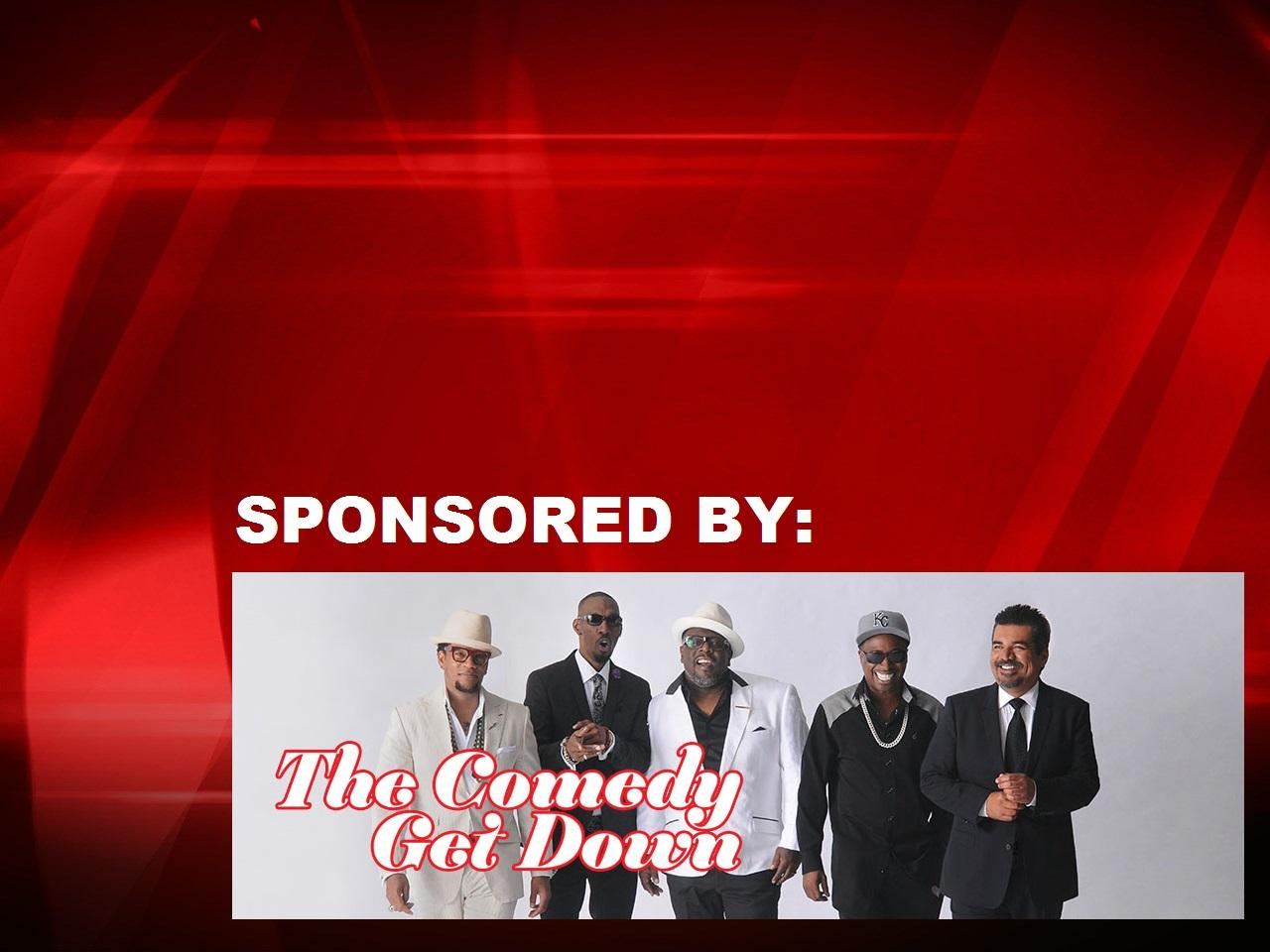 The Comedy Get Down World Tour | Royal Farms Arena | January 13