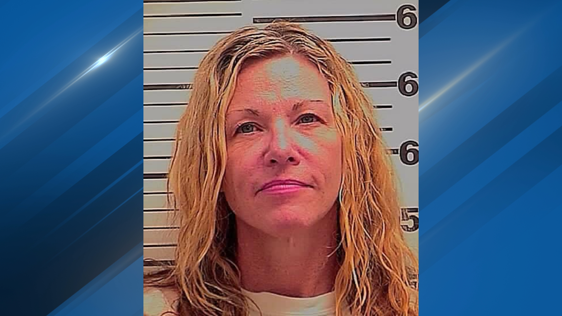 A local woman who spent time with Lori Vallow Daybell in the Madison County Jail is sharing details about the experience for the first time. (Photo: Madison County Jail){ }