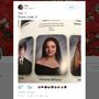 Student mocks school's dress code with yearbook quote