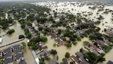 Texas state officials report 93 deaths related to Hurricane Harvey