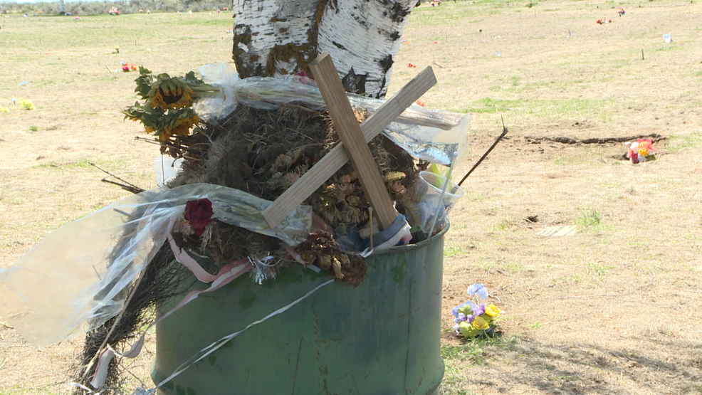 Klamath Falls families disgusted with condition of Eternal
