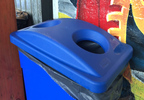 A Recyling Container At Mac's Pizza Pub in Clifton.jpg