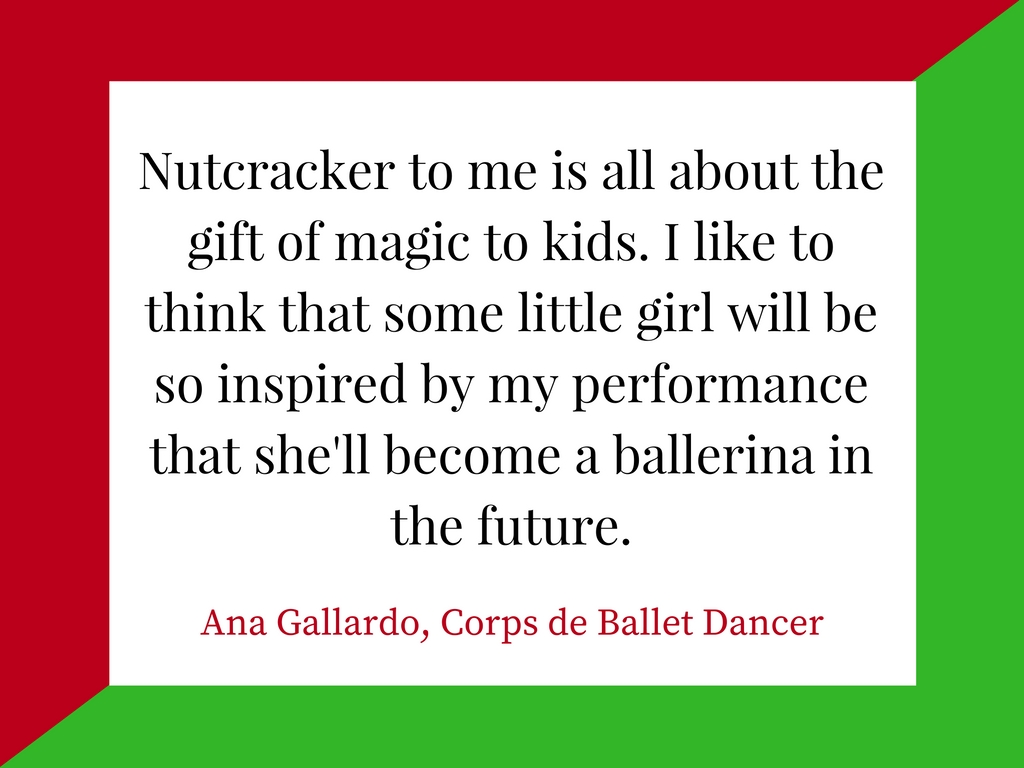 Cincinnati Ballet takes on Frisch's Present The Nutcracker Dec. 9-18 at the Aronoff Center for the Arts. / Published: 12.9.16