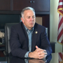 Sheriff Lombardo talks changes to security protocol since mass shooting