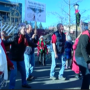 Flash mob, protest calls for recall of Parks & Recreation commissioners