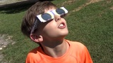 Solar eclipse sunglasses in high demand; most stores out of stock