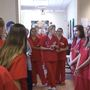 Local students get inside look at nursing career
