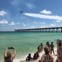 Blue Angels inspired anthem written from the heart of a Gulf Breeze native