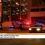 Man shot in chest in Downtown Las Vegas
